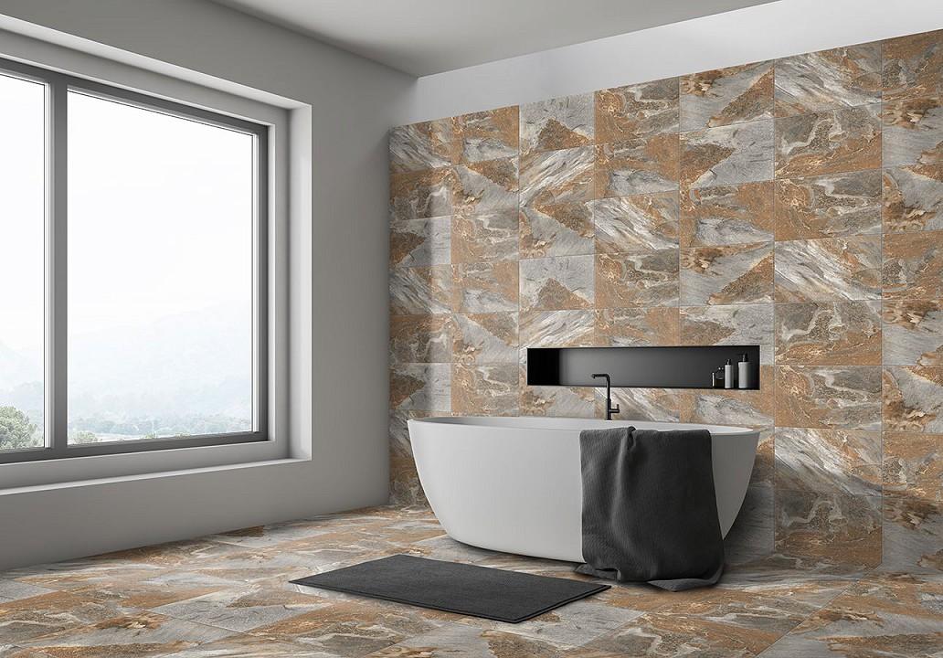 New Tiles TEIDE MIX