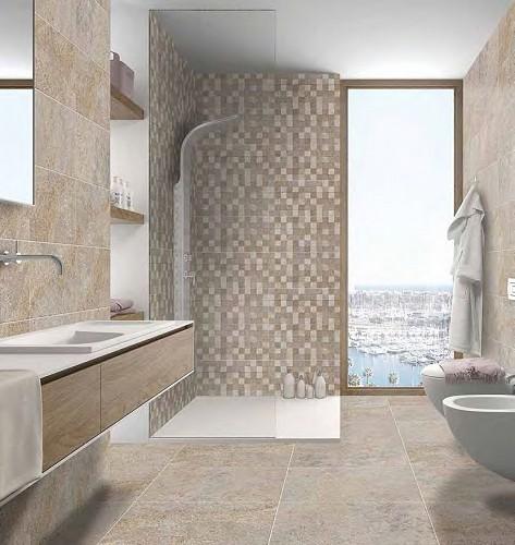 New Tiles PORTO GRIS